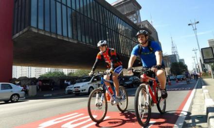 Produção de bicicleta cai, mas setor está otimista
