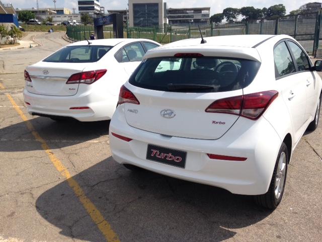Hyundai passa a Volks e é a 3ª marca mais vendida