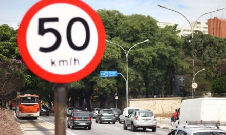 Diferença de 8 km/h reduz pela metade o risco de vida