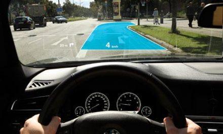 Em breve, carro não terá painel de comando
