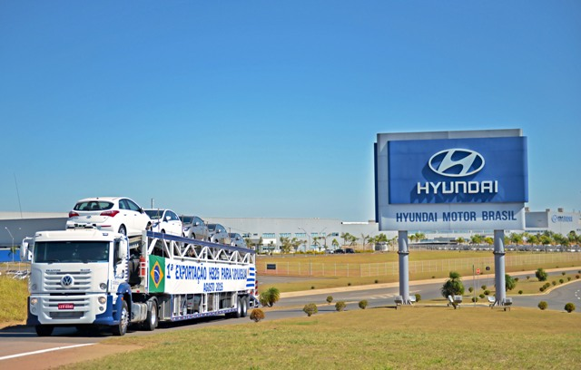 Hyundai é a Marca do Ano