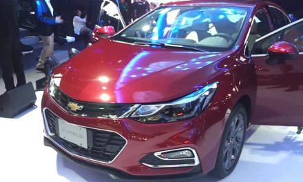 Vendas devem crescer e não cair, como diz a GM
