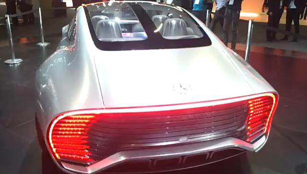 Concept IAA – Salão Internacional do Automóvel 2016