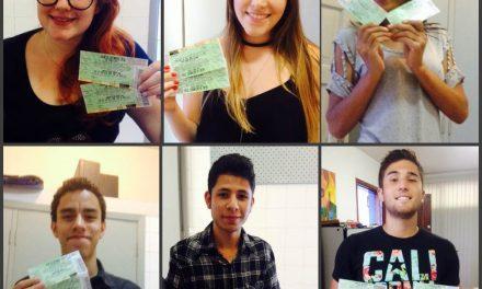 Prêmio de Jornalismo tem recorde de inscrições