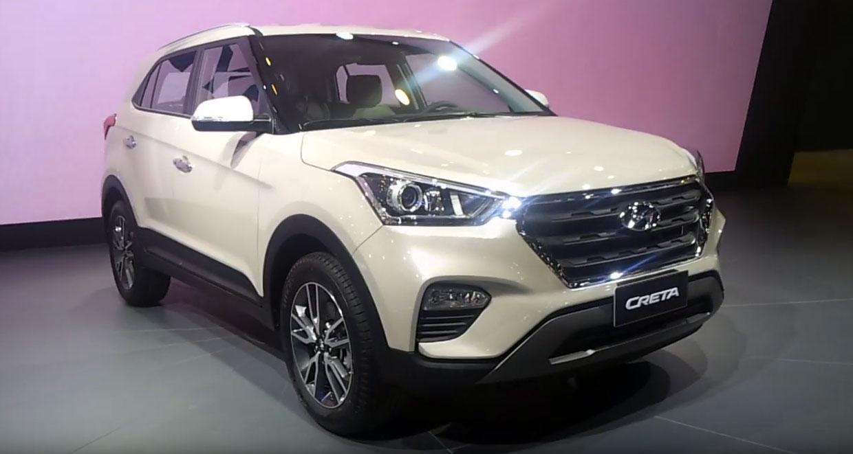 Salão do Automóvel São Paulo 2016 – Hyundai