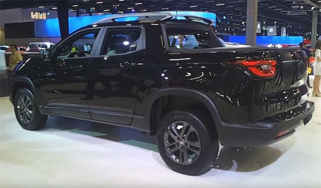 Novidades da Fiat no Salão do Automóvel 2016