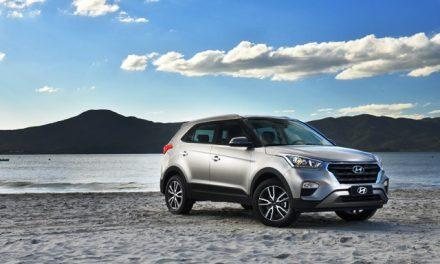 Creta completa a família Hyundai de utilitários esportivos