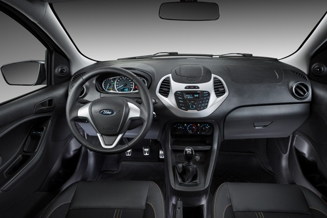 2018_Ford_Ka_Trail_interna