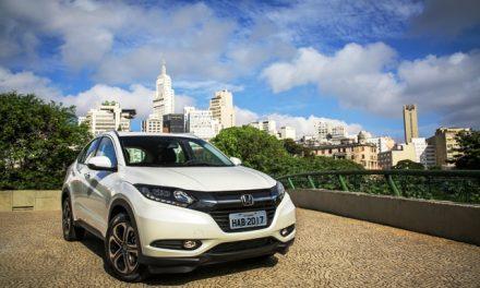 HR-V é o carro com Maior Valor de Revenda