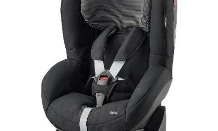 Cadeirinha de bebê poderá ter airbag, mas Brasil ainda contesta seu uso