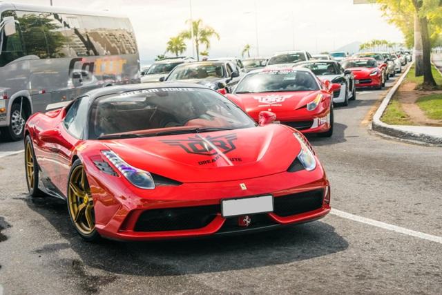 Ferrari Noviteh