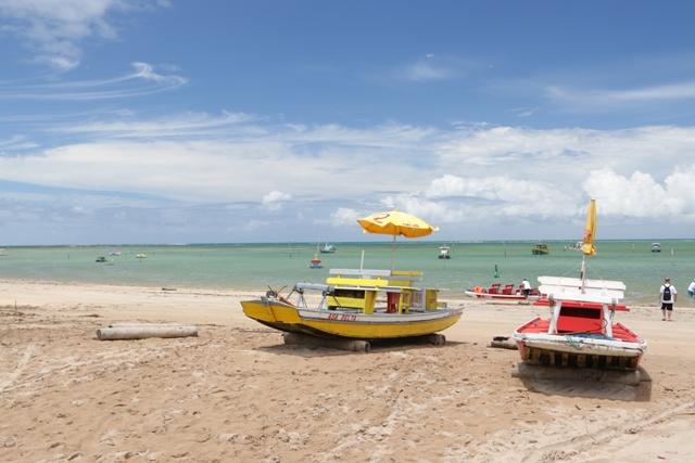 A preservação contribuiu para o aumento do turismo de visitação
