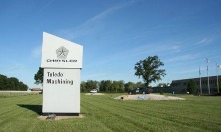 Fabricantes de autopeças a caminho de Ohio
