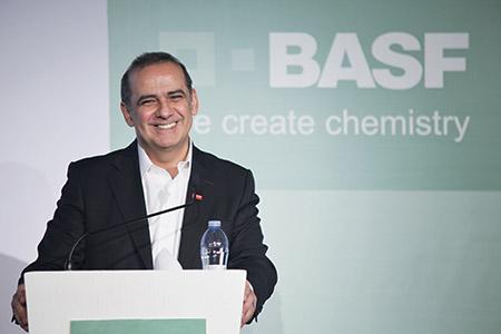 Basf e as novas possibilidades para a setor