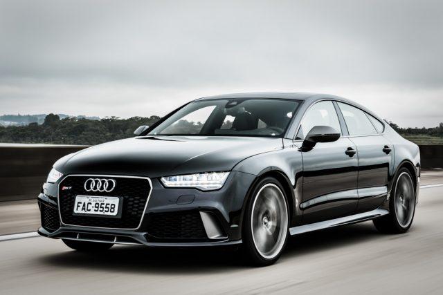 Audi muda toda a linha até 2018