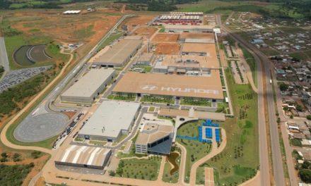 Gigante da distribuição, Caoa completa dez anos produzindo carros