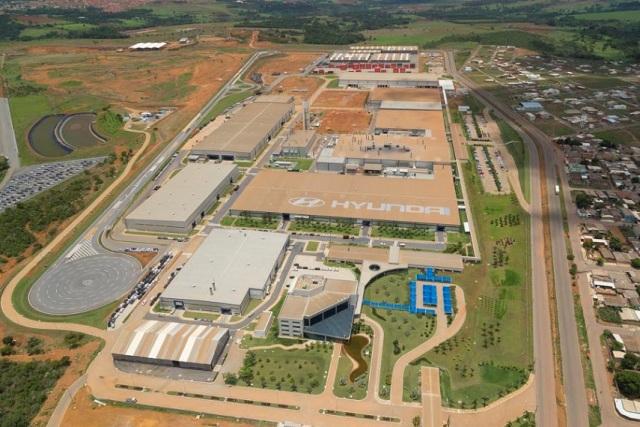 Hyundai Caoa tem os clientes mais satisfeitos