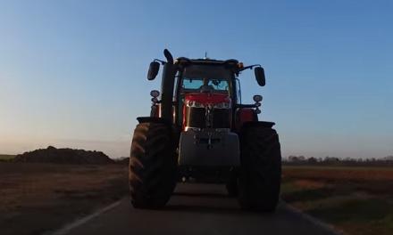 Setor de máquinas agrícolas comemora crescimento