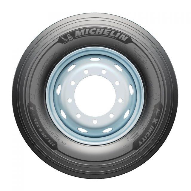 Um pneu mais econômico para rodar na cidade