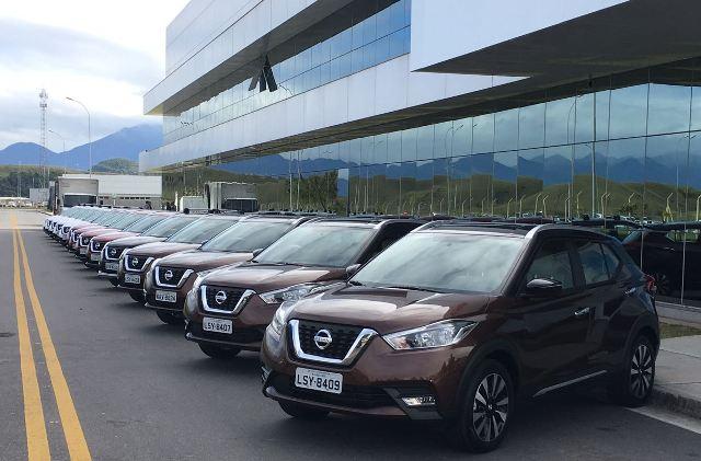 Aliança Renault-Nissan é líder mundial