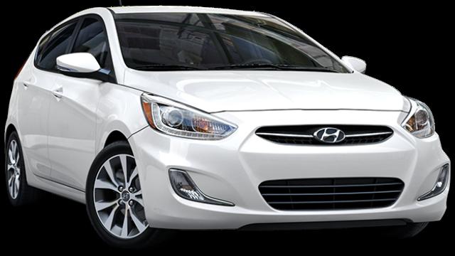 Kia fabrica Hyundai Accent no México
