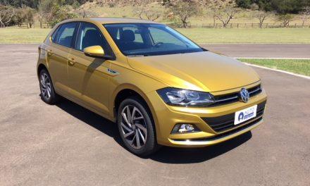 Volkswagen vence a dura batalha pela liderança mundial