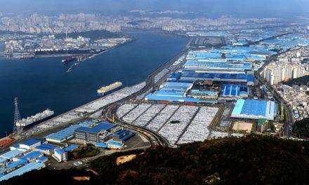 Uma visita à maior fábrica do mundo
