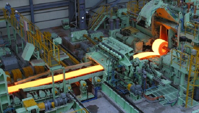 siderurgica hyundai
