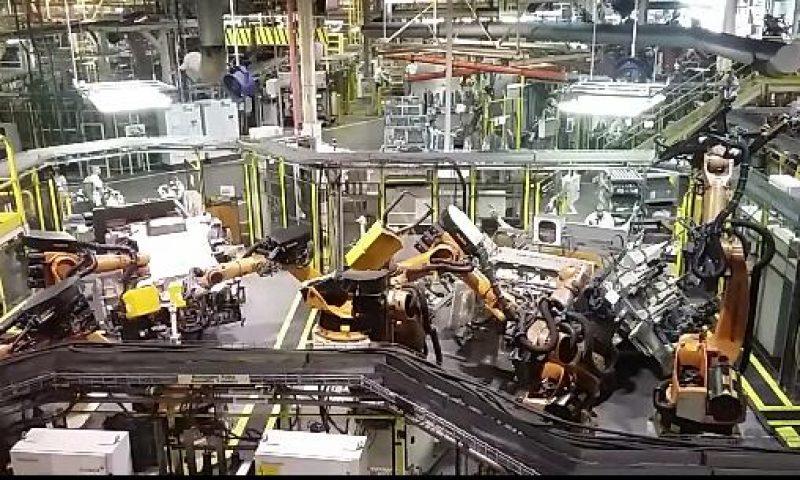Camaçari coloca a Ford na era da indústria 4.0