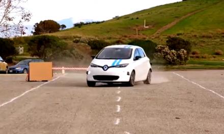 Renault quer carro autônomo mais eficiente que o homem