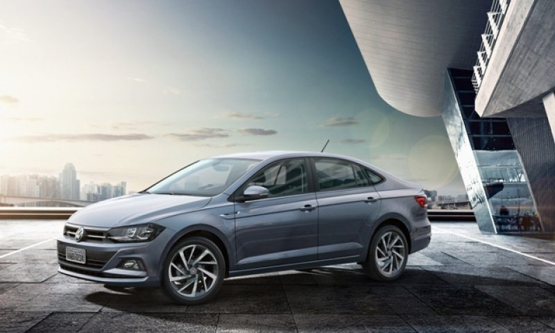 Das grandes, Volkswagen foi a que mais cresceu