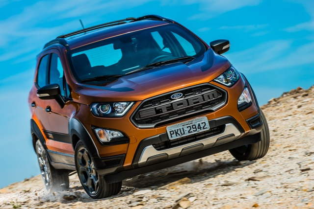 Ford EcoSport Storm_2