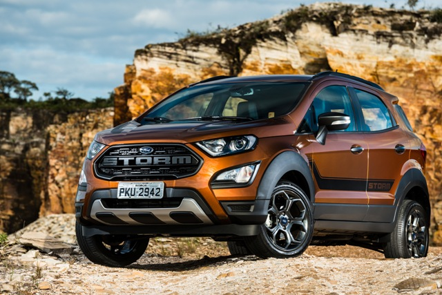 Ford EcoSport Storm_3