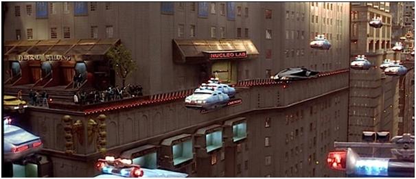 Os carros voadores estão chegando. O que esperar deles?
