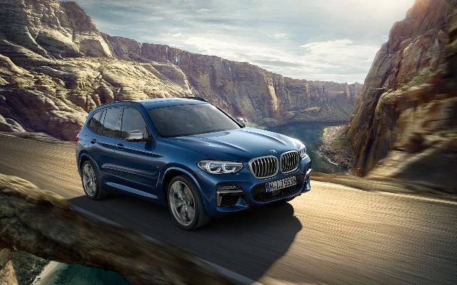 BMW X3 feito no Brasil custa R$ 310 mil
