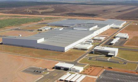 Honda vai produzir em Itirapina
