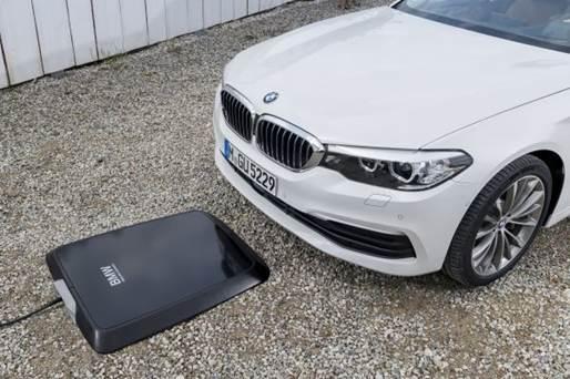 Carregar carro elétrico será mais fácil que abastecer