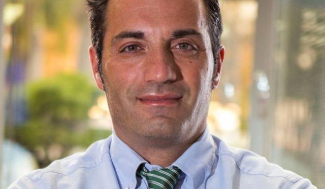 Antônio Filosa, presidente da FCA