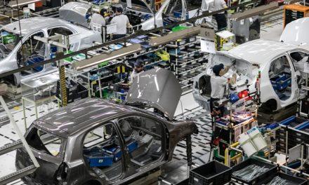 Toyota investe 1 bilhão e gera novos empregos