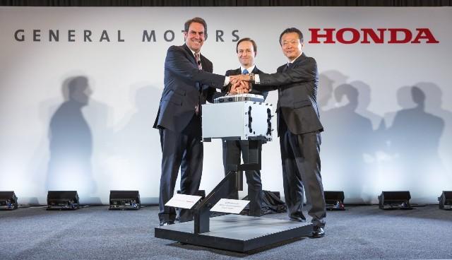 Honda e GM se unem para produzir bateria de carro elétrico