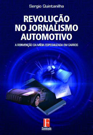 Uma revolução do jornalismo automotivo