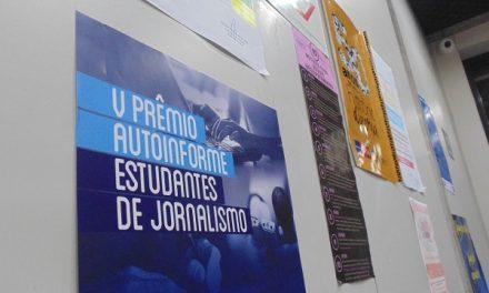 Prêmio Autoinforme é apresentado na FMU