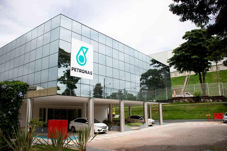 Petronas inaugura centro de pesquisa