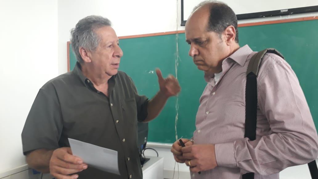 Eugênio Bucci, Professor titular da ECA,
