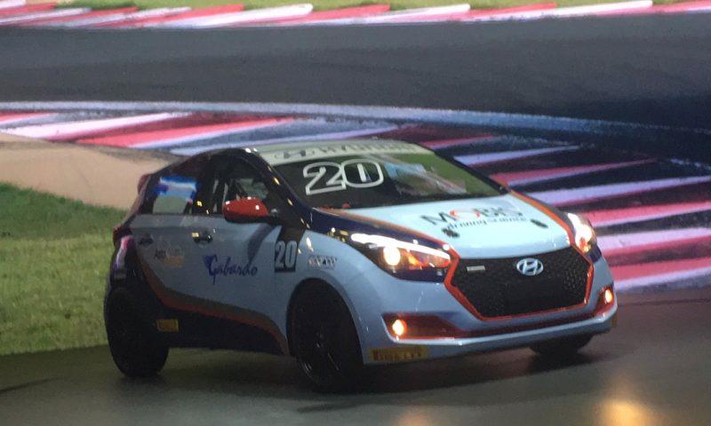 HB20 Motors Sport, para revelar pilotos