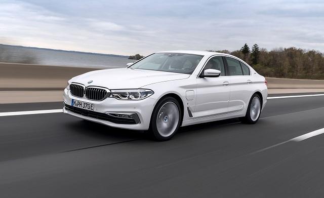 BMW e Míni venderam 140 mil elétricos
