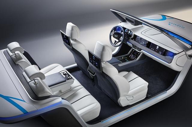Tecnologia busca controle total da mobilidade