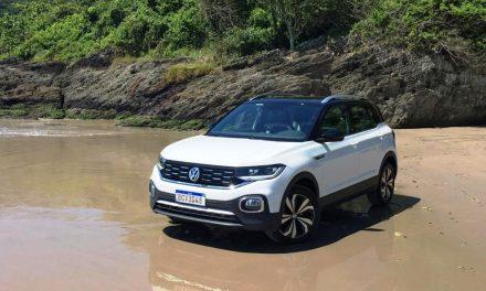 Pelo T-Cross, Volks acelera a produção
