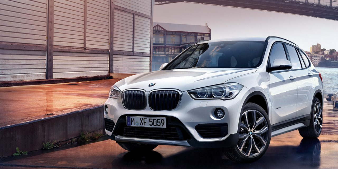 BMW dá desconto de até R$ 12 mil para família X