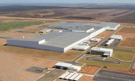 Honda começa a produzir em Itirapina